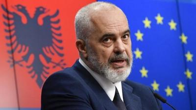 Rama (Αλβανία): Θυμίζει Τροία… η ένταξη των δυτικών Βαλκανίων στην ΕΕ