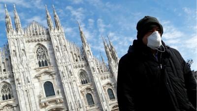 Guardian: Η Ευρώπη αγνόησε τη δραματική έκκληση της Ιταλίας για βοήθεια τον Φεβρουάριο