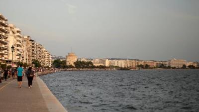 Ανησυχία για τη Θεσσαλονίκη - Η μετάλλαξη Δέλτα ανιχνεύεται στα λύματα με αυξητική τάση