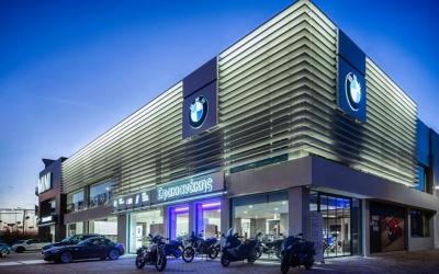 Με 99,1% ο Σφακιανάκης στη Speedex - Εξαγόρασε το ποσοστό της Fourlis