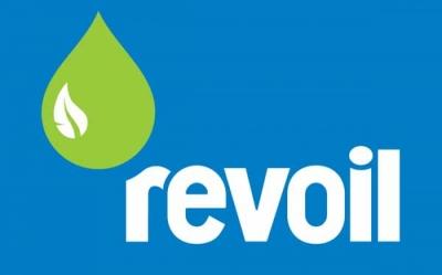 Revoil: Αύξηση 10% στα κέρδη το 2020, στα 3,3 εκατ. ευρώ