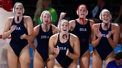 Πόλο γυναικών: Στον τελικό οι ΗΠΑ, επικράτησαν με 15-11 της Ρωσίας και ετοιμάζονται να «γράψουν» ιστορία!