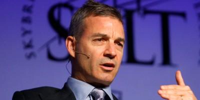 Κέρδη 400 εκατ. δολ. για τη Third Point του Daniel Loeb λόγω… των εκλογών στις ΗΠΑ