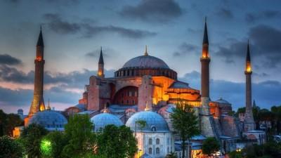 Η UNESCO διαψεύδει την Τουρκία για την Αγία Σοφία - Η θέση μας δεν άλλαξε για την μετατροπή σε τζαμί