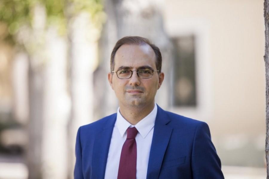 Αναστασόπουλος για Βερβεσό (ΔΣΑ): Επικράτησε ο στρουθοκαμηλισμός και η κριτική σε όσους έκαναν κριτική