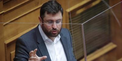 Ζαχαριάδης: Να δοθούν σαφείς απαντήσεις για την καταδίωξη στο Πέραμα
