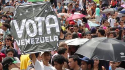 ΕΕ: Δεν ήταν δίκαιες ούτε ελεύθερες οι εκλογές στη Βενεζουέλα