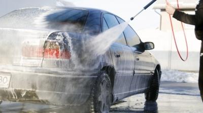 Πρόσκληση ενδιαφέροντος για το... πλύσιμο του αυτοκινήτου του Περιφερειάρχη Νοτίου Αιγαίου