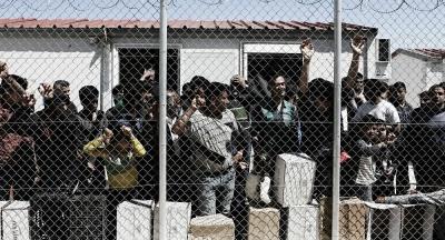 Επιταχύνεται ο σχεδιασμός της νέας κλειστής δομής στη Χίο