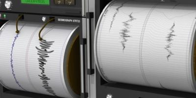Σεισμική δόνηση 4 βαθμών της κλίμακας Ρίχτερ στη Ρόδο