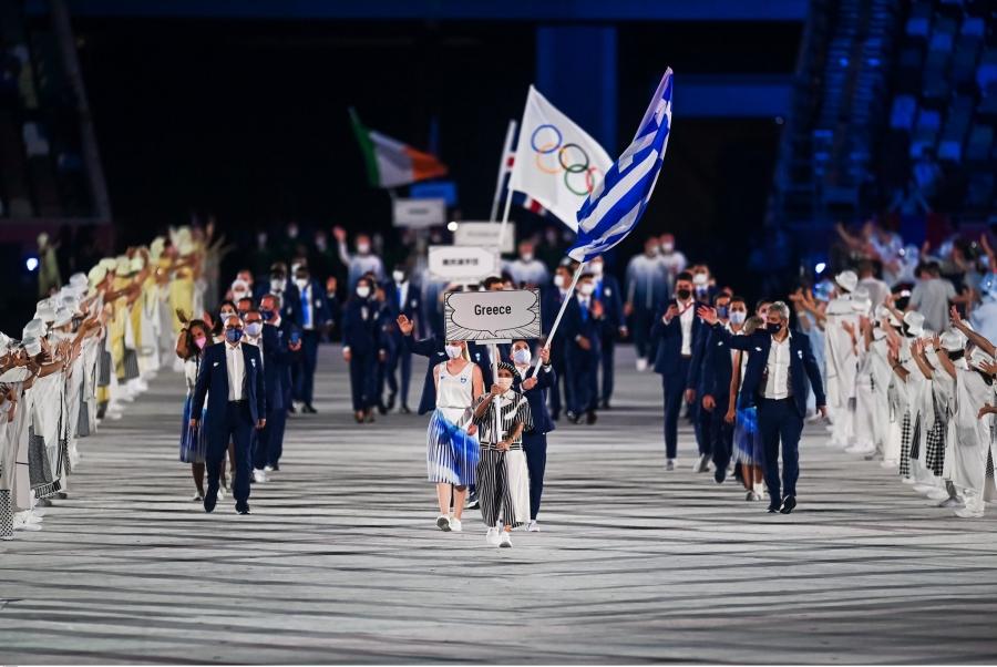 ΠΑΕ ΠΑΟΚ: «Σε μια Ελλάδα που δοκιμάζεται, ο αθλητισμός προσέφερε και πάλι διέξοδο»