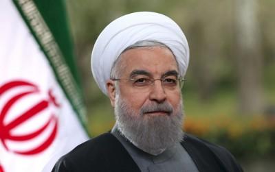 Rouhani (Ιράν): Θα τηρήσουμε την πυρηνική συμφωνία όταν κάνουν το ίδιο και οι άλλες πλευρές - Ισχυροί οι δεσμοί μας με Ρωσία και Κίνα
