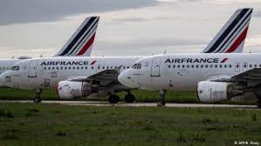 Air France - KLM: Σχέδιο για νέα ανακεφαλαιοποίηση εντός του 2021