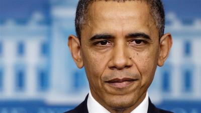 Obama: Απορώ πως Ρεπουμπλικάνοι ακολουθούν έναν ασταθή πρόεδρο που δεν  θέλει να χάσει
