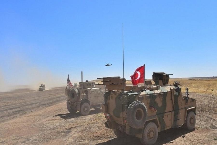 ΗΠΑ: Καμία απόδειξη εθνοκάθαρσης από τους Τούρκους στη Συρία