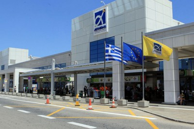 ΥΠΑ: «Βουτιά» 68,9 % στην επιβατική κίνηση στα ελληνικά αεροδρόμια το εννεάμηνο και 63,1% το Σεπτέμβριο, λόγω κορωνοϊού