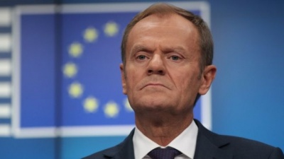 Tusk: Ο Johnson δεσμεύτηκε να υποβάλλει μια κοινά αποδεκτή λύση για το Brexit