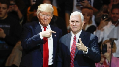 ΗΠΑ: Ο αντιπρόεδρος του Trump θα παρεβρεθεί στην τελετή ορκωμοσίας του Biden
