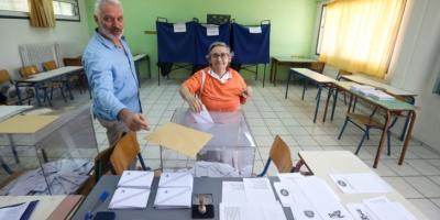 Χωρίς προβλήματα η ψηφοφορία στα εκλογικά τμήματα της Δυτικής Μακεδονίας