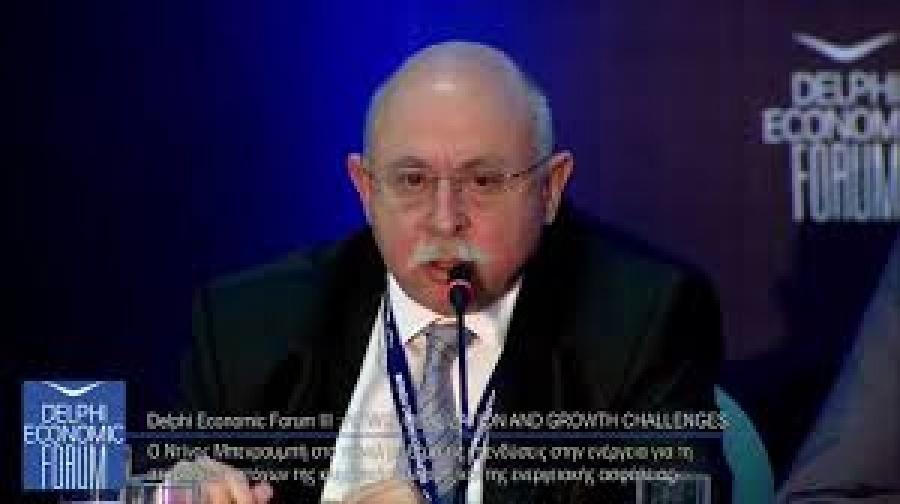 Μπενρουμπή: Η αγορά δεν εξυγιαίνεται όσο η ΔΕΗ λειτουργεί ζημιογόνα