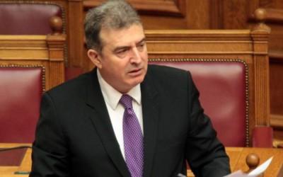 Χρυσοχοΐδης (υπ. Προστασίας Πολίτη): Για ποιον λόγο επιτρέψαμε τις πολιτικές εκδηλώσεις - Υπό εξέταση ο ρόλος του ΚΚΕ