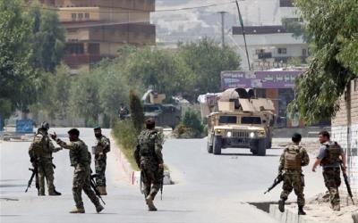 Αφγανιστάν: Οι επιθέσεις των Ταλιμπάν διπλασιάστηκαν μετά τη συμφωνία με τις ΗΠΑ