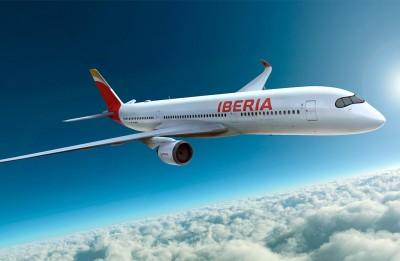Μειώνει το στόλο και τις πτήσεις της η Ισπανική Iberia - Αδυνατεί να καλύψει τα λειτoυργικά έξοδα
