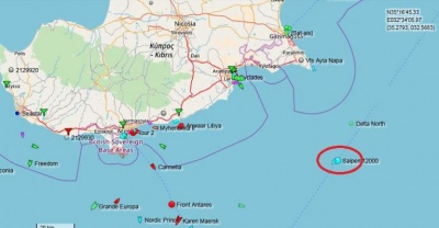 Κυπριακή ΑΟΖ: Ανεξέλεγκτη η Τουρκία, πολεμικά απείλησαν το γεωτρύπανο της ΕΝΙ
