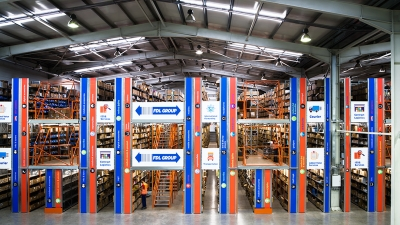 Foodlink: Ολοκληρώθηκε η εξαγορά της κυπριακής DIAPO