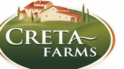 Περίπου 400 χιλ ευρώ το φέσι της Creta Farms στα Ελληνικά Ταχυδρομεία