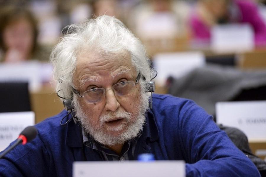 Γραμματικάκης (Ποτάμι): Η Συμφωνία των Πρεσπών πρέπει να ψηφιστεί από την ελληνική Βουλή