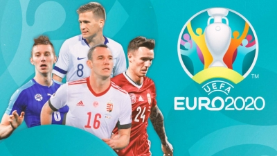 Euro 2020: Γνωρίστε τα παρατσούκλια των 24 ομάδων!