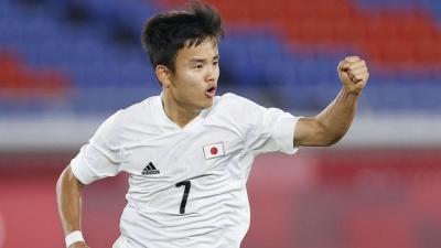 Ποδόσφαιρο Ανδρών: Η Ιαπωνία «καλπάζει», ο Κούμπο ηγείται και η Ρεάλ Μαδρίτης προβληματίζεται