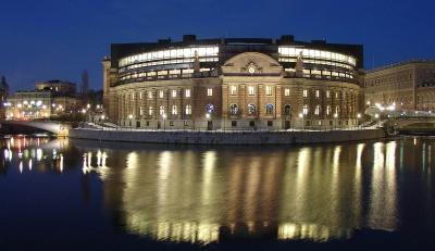 Σουηδία: Απορρίφθηκε η υποψηφιότητα του επικεφαλής των Μετριοπαθών, για τη θέση του πρωθυπουργού