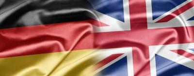 Γερμανία και Βρετανία καταδικάζουν την ιρανική επίθεση στο Ισραήλ