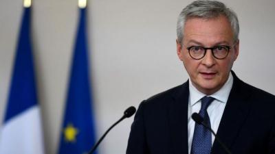Le Maire (Γάλλος ΥΠΟΙΚ): Πολύ αργό και πολύπλοκο το Ταμείο Ανάκαμψης