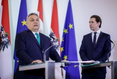 Υπέρ των ενταξιακών διαπραγματεύσεων για Αλβανία και Βόρεια Μακεδονία η Ομάδα του Βίσεγκραντ