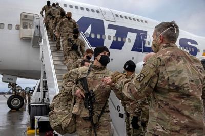 Γιατί απέτυχαν παταγωδώς οι ΗΠΑ στο Αφγανιστάν - Οι 7 λόγοι