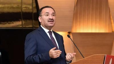 Bozdag (αντιπρόεδρος Τουρκίας): Έχουνε γίνει οι απαραίτητες επαφές με ΗΠΑ - Τα F35 θα παραδοθούν αύριο (21/6)