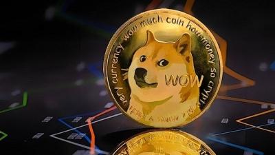 Σε ελεύθερη πτώση από τα υψηλά του το Dogecoin, παρά τη δημοφιλία του