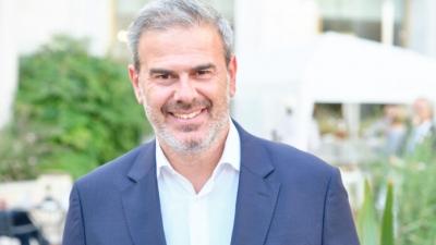 Δημήτρης Φραγκάκης, γενικός γραμματέας ΕΟΤ: Η επόμενη σεζόν φαίνεται ότι θα έχει πολύ καλές προοπτικές