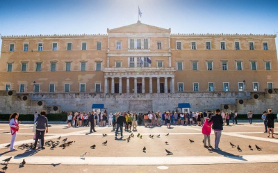 «Πέρασαν» οι νέοι Ποινικοί Κώδικες - Ψήφισαν μόνο ΣΥΡΙΖΑ και Ποτάμι - Απουσίαζαν ΝΔ, ΚΙΝΑΛ, ΚΚΕ και Χρυσή Αυγή