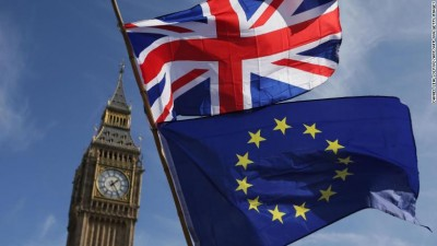 Ναυάγιο στις διαπραγματεύσεις ΕΕ -  Βρετανίας για το Brexit - Johnson: Οδηγούμαστε προς «no deal»