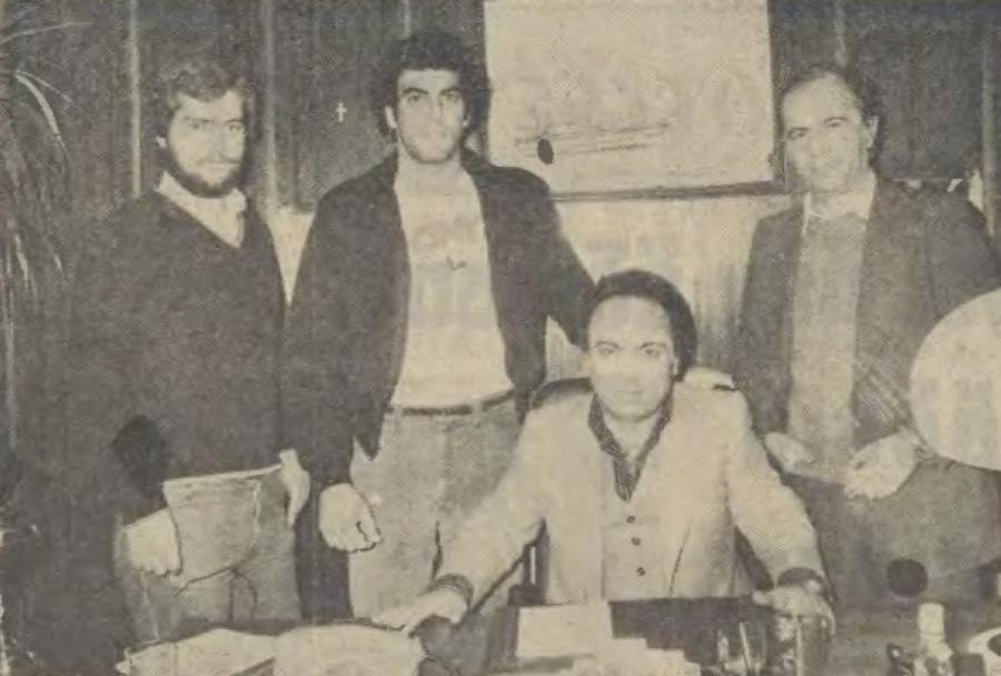 Νίκος Γκάλης: Οι πρώτες συνεντεύξεις στην Ελλάδα του ανθρώπου που άλλαξε το ελληνικό μπάσκετ! (video)