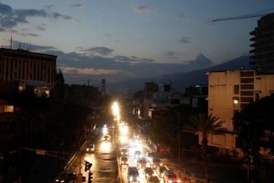 Βενεζουέλα: Νέο μπλακ άουτ στο Καράκας και σε πολλές περιοχές της επαρχίας
