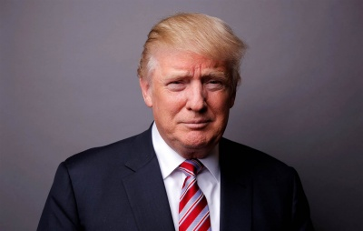 ΗΠΑ: Μήνυση κατά Trump από εισαγγελέα της Νέας Υόρκης, για παραβίαση νόμων σχετικά με δωρεές