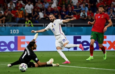 Η Γαλλία το ακλόνητο φαβορί - Η Ισπανία κόντρα στην ορμή της Κροατίας!