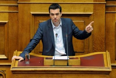MARC (ετ. δημοσκοπήσεων): Ο Μάιος είναι καλύτερη επιλογή για τον Τσίπρα όσο αφορά τις εκλογές
