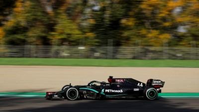 F1: Mercedes και Hamilton γράφουν ιστορία – Στις 93 νίκες ο Βρετανός παγκόσμιος πρωταθλητής