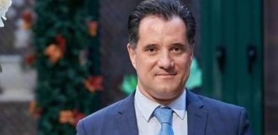 Γεωργιάδης: Να τηρήσουμε τα μέτρα για να μην ξανακλείσουμε – Το λιανεμπόριο δεν επιβαρύνει στη μετάδοση